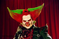 fright night  Eddie de Clown